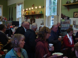 Business After Hours at The Village Pantry