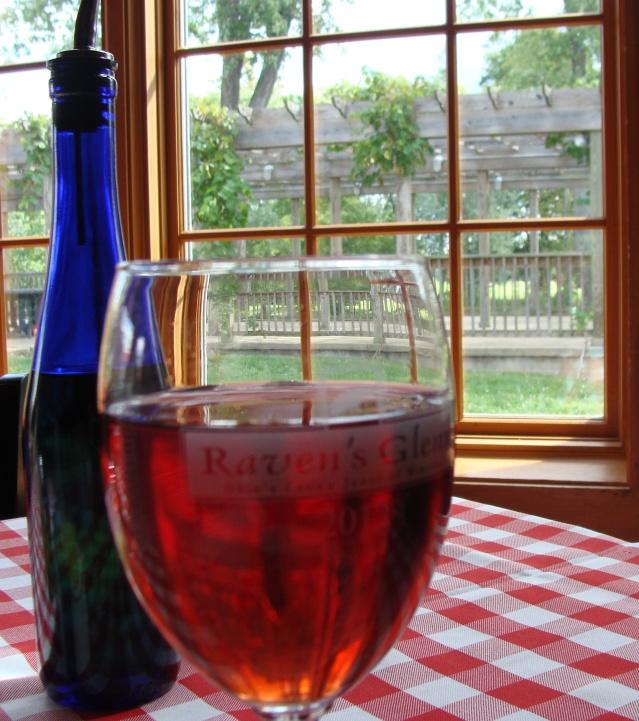 Raven's Glenn Wine Tasting