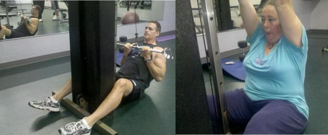 exercise arms trainer