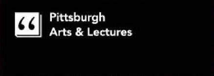 pittsburgh arts and lectures