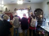 Smicksburg PA Amish Country Cookie Tour