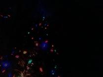 Christmas Tree setup 18 feet Griswold National Lampoon Christmas Vacation Druzgal