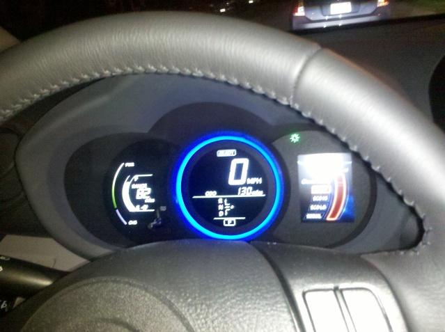 Tesla technology electric vehicle car Toyota RAV4 EV future Los Angeles
