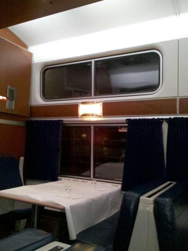 Lake Shore Limited Paul Theroux trains snob viewliner surfliner differences train travel writing