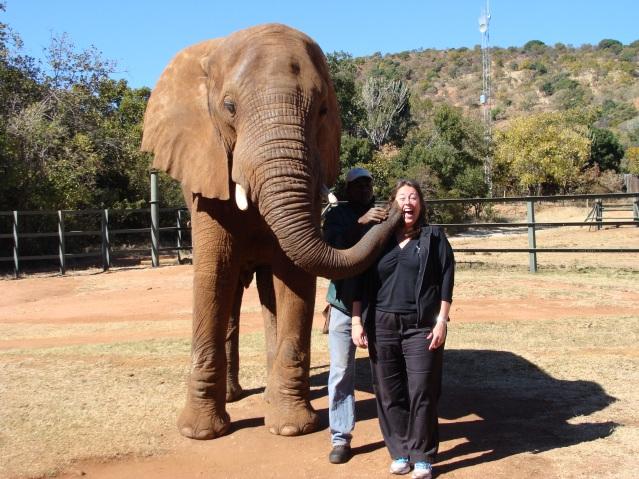 expat life Pretoria South Africa
