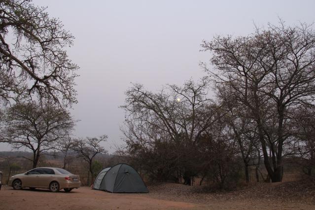 expat life Pretoria South Africa travel