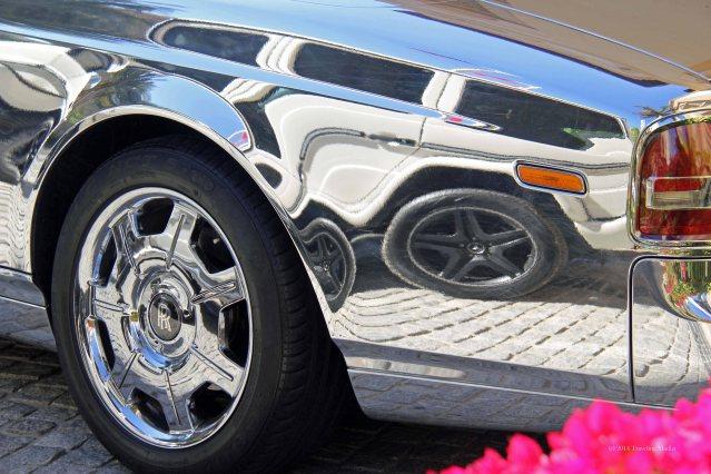 Rolls Royce Phantom Chrome Saudi Arabia DubaiX travelX Rolls Royce Phantom ChromeX Crown Prince Rolls RoyceX Saudi Arabia Rolls Royce 1 ZHH