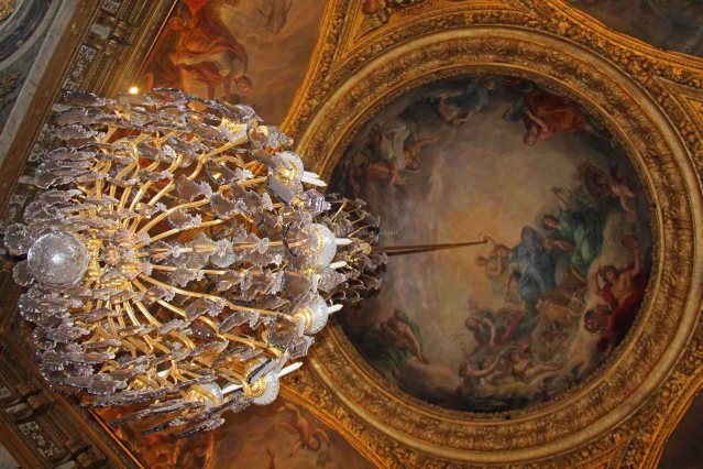 travel France Versailles